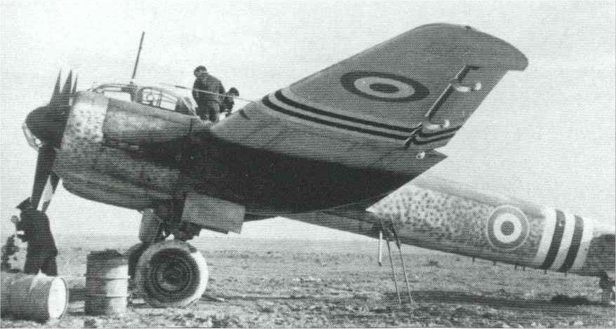 "Decal 1//48 Camouflage avions du GB 1//31 /""Aunis/"" FFSMC Productions Groupe Dor"