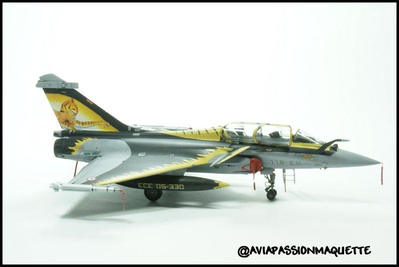 RAFALE B 1/72 HOBBYBOSS DSC09804